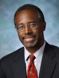 Dr. Benjamin Solomon 'Ben' Carson, Sr.