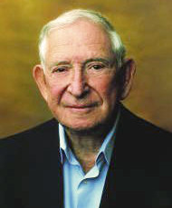 William Morse 'Bill' Davidson