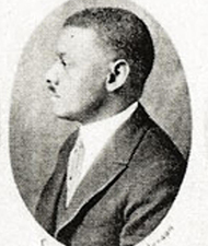 Cornelius Henderson