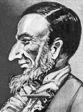 Augustus Woodward