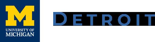 U-M Detroit