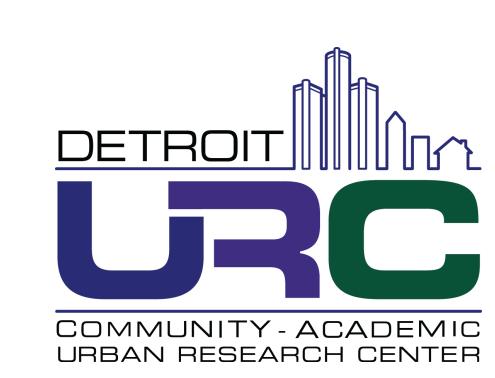 Detroit Community-Academic Urban Research Center Established