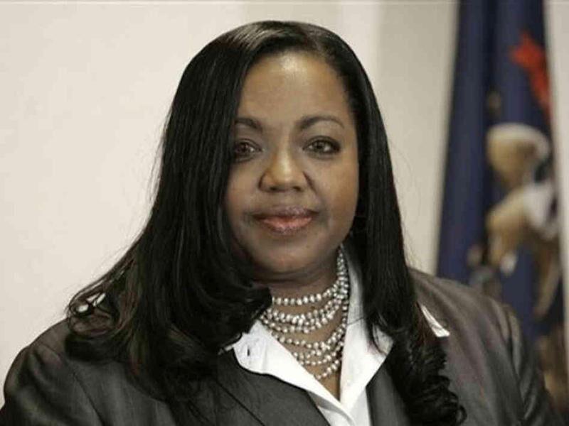 Kym Worthy appointed Wayne County Prosecutor